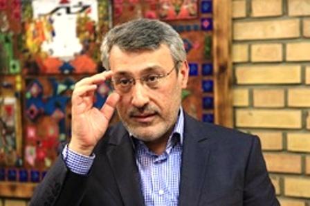 بعیدی نژاد: مصوبه مجلس ماهیت برجام را تغییر نمی دهد