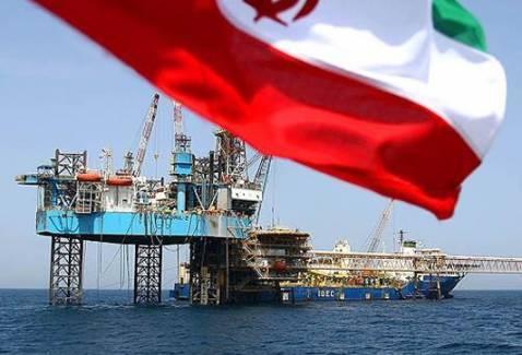 خریداران نفت آسیا، برندگان لغو تحریم های ایران