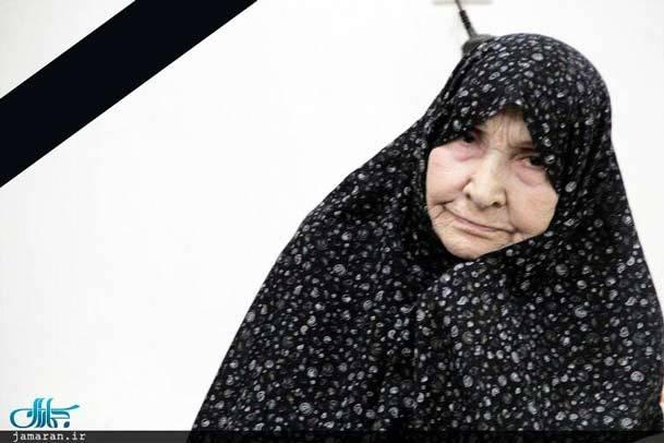 اعلام زمان تشییع مرحومه حاجیه خانم ضیایی همسر گرانقدر آیت الله خاتمی