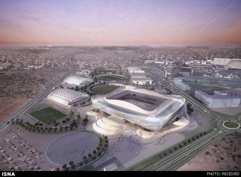 هزینه جام جهانی ۲۰۲۲ اعلام شد