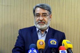 وزیر کشور: داعش، مرزهای ایران را تهدید نمی کند