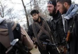 جوانانی که از «بیکاری» تروریست می شوند
