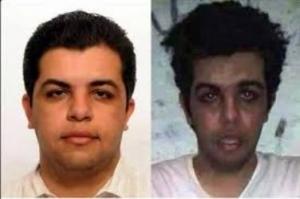 خبرنگار شبکه تلویزیونی الجزیره از زندان مصر آزاد شد