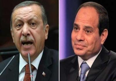 دلایل نزدیکی سریع ترکیه و مصر و تاثیر آن بر اخوان المسلمین