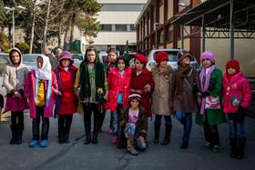 خانواده های کودکان شین آبادی: وکیل نمی خواهیم!
