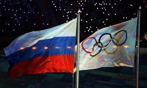 حداقل ۱۰۵ ورزشکار روس تاکنون محروم شدهاند