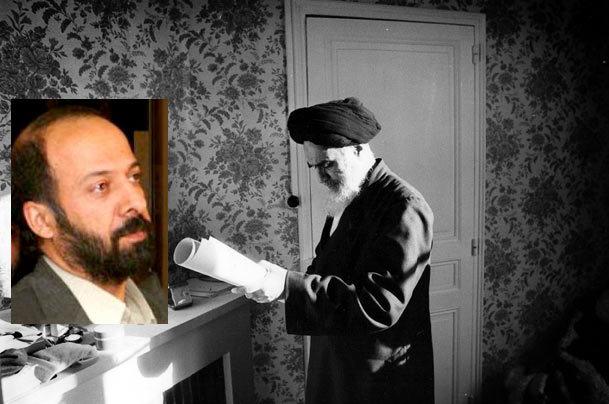 از امام یاد گرفتیم به سینماگران احترام بگذاریم