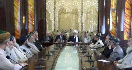 عید فطر در تاجیکستان 16 تیر ( چهارشنبه) تعیین شد