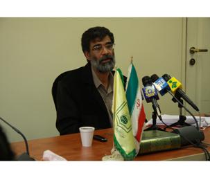 حمید انصاری: مراسم سالگرد امام تضمین کننده راه انقلاب در مسیر ترسیم شده از سوی ایشان است