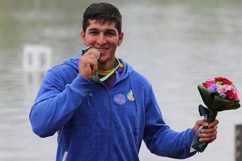 عادل مجللی: المپیکی شدنم کار خدا بود