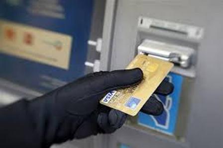 کشف پرونده های سوءاستفاده برداشت از کارت های بانکی