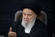 تسلیت حزب کارگزاران: آیت الله موسوی اردبیلی بزرگ مردی از نسل نهضت امام خمینی بود