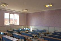 66 طرح مدرسه سازی در لرستان در دست اجرا است