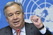 دبیرکل سازمان ملل: با موضوعات غیر مرتبط، به برجام صدمه نزنید