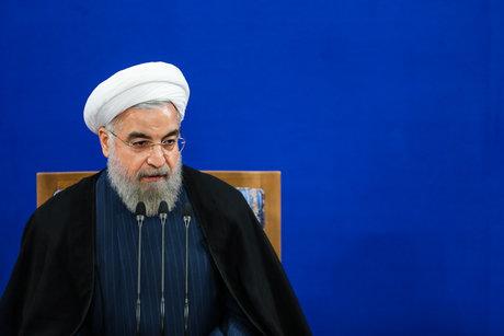 رئیس جمهور: رهبر معظم انقلاب استمرار راه امام(ره) هستند/اشتغال مهمترین اولویت کشور است