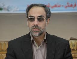 شرکت ده ها هزار نفر از مردم فارس در مراسم ارتحال امام خمینی(س)