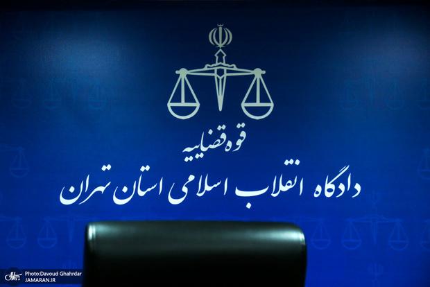 محکومیت یک روزنامه نگار در دادگاه انقلاب