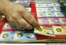 کاهش 9 هزار تومانی قیمت سکه در بازار امروز