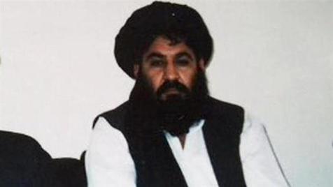 حمایت شبکه حقانی از سرکرده جدید طالبان
