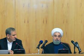 رییس جمهور: وزارت کشور از آراء مردم به عنوان یک امانت حراست کند