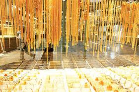 ادامه افزایش قیمت طلا  و ارز در بازار
