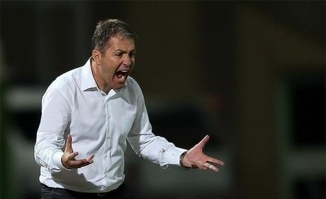 اسکوچیچ: طوری بازی کردیم که انگار بارسلونا هستیم