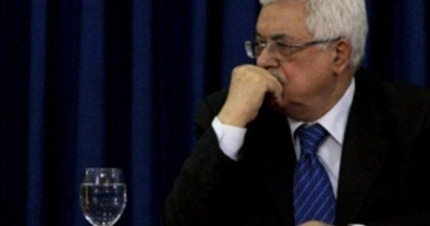 عباس: اسرائیل تلاش های بین المللی برای صلح را به شکست می کشاند