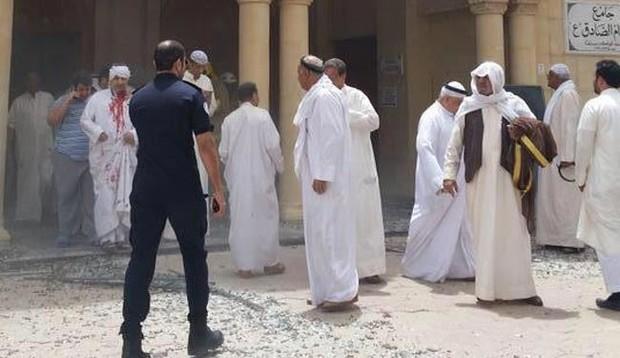 همبستگی کشورهای عربی با شیعیان کویت، ریاکاری است