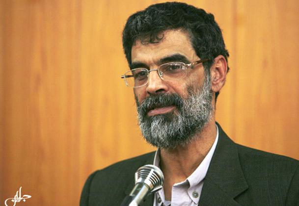 دکتر انصاری : نامه امام(س) به قائم مقام وقت رهبری غیر قابل خدشه است