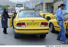 نوسازی 10 هزار تاکسی معطل امضای ایران خودرو!