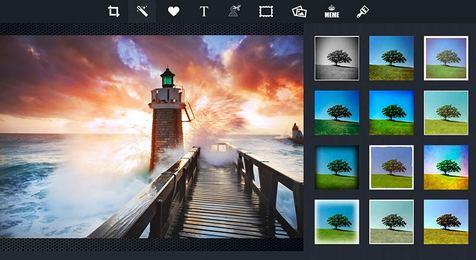 جی پلاس / بهترین نرم افزارها برای ویرایش عکس در اندروید و iOS