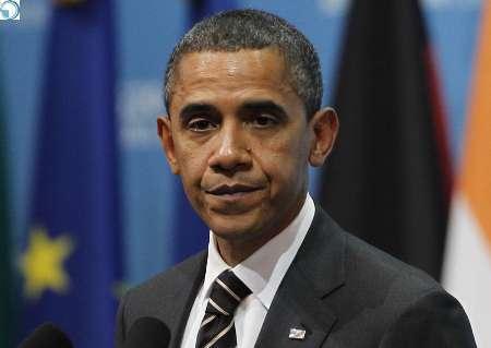 ممنوعیت پرواز پهپادها در جریان سفر اوباما به لندن