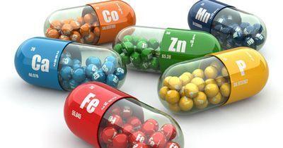 رابطه مصرف زیاد قرصهای ویتامین با سرطان!