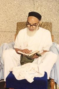 نگرش امام خمینی (ره) به تاریخ
