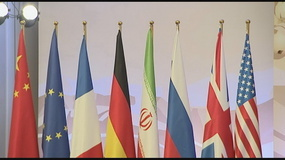 پایان دور چهارم مذاکره وزیران خارجه ایران و آمریکا/ مذاکرات فردا ادامه می یابد