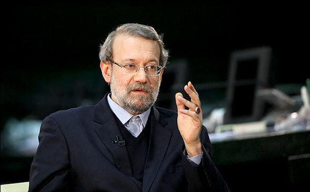انتقاد لاریجانی از هتاکان و بداخلاقان سیاسی