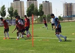 زمان بازگشت تیم ملی فوتبال از مقدونیه اعلام شد