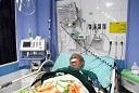 ۹۲ مصدوم حادثه ریلی هفتخوان ترخیص شدند/ ادامه روند درمان ۱۱ مصدوم در بیمارستان