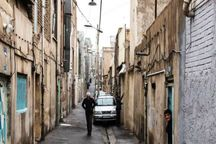 بافت های فرسوده تهدیدی برای سلامت شهری