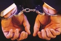 دستگیری دو سارق و یک قاچاقچی مواد مخدر در قوچان