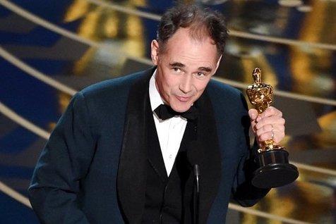 بازیگر برنده اسکار علاقه ای به کمپین های اسکاری ندارد