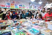 هزینه برگزاری نمایشگاه کتاب تهران اعلام شد+ جدول
