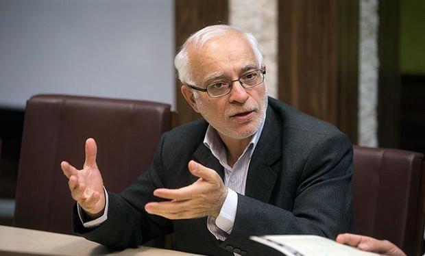 بهشتی پور: موضوع فلسطین جز مقاومت راه حل دیگری ندارد