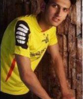 فوتبالیست اوز لارستان به اردوی تیم ملی نوجوانان دعوت شد