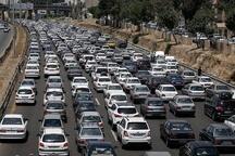 اعمال محدودیتهای ترافیکی نوروزی در جادههای خراسان رضوی