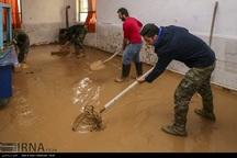 کمک مردمی به سیل زدگان سعدیه شیراز از 3 میلیارد تومان گذشت