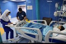 اولویت وزارت بهداشت توسعه زیرساخت های سلامت درنقاط محروم است