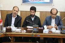 استاندارخوزستان:زدودن بیکاری، سنجش عملکرد مدیران اجرایی است