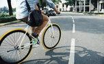 کاهش استرس شغلی با دوچرخه سواری