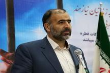 طرح حبس الکترونیکی امسال در آذربایجان غربی اجرا می شود